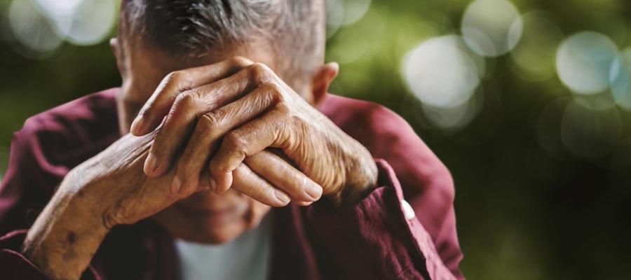 symptômes des troubles dépressifs